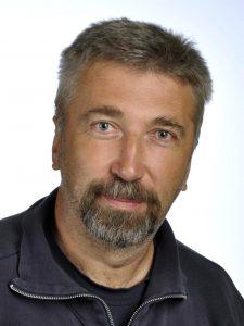 Dr. Damir Samardic, Nutztier