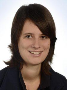 Proiflbild Dr. Corinna Mangels