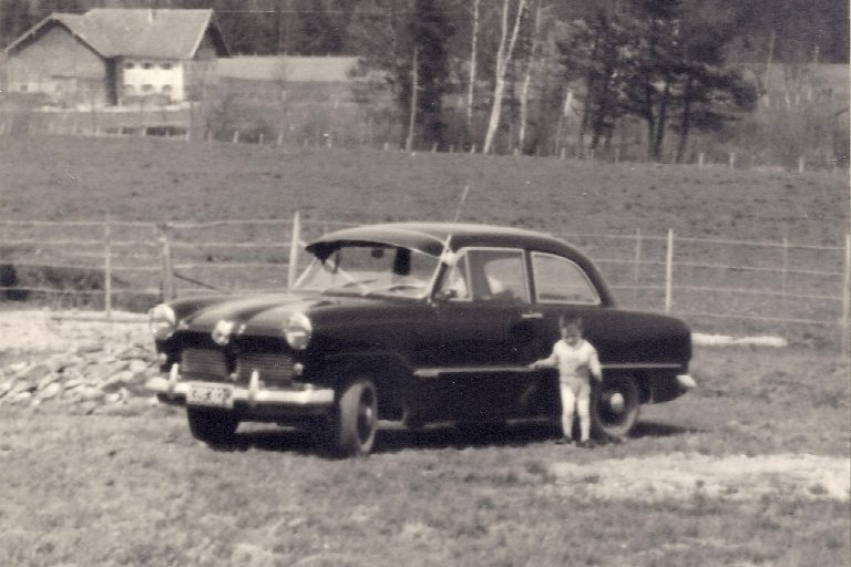 ErstesPraxisauto1955